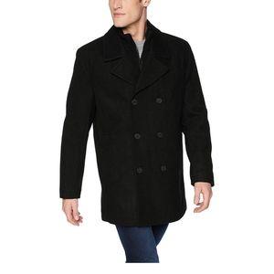 Marc New York - Black Burnett Jacket